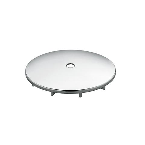 KLUDI TASSO 90 Ablaufgarnitur Feinbau-Set für 21091 chrom