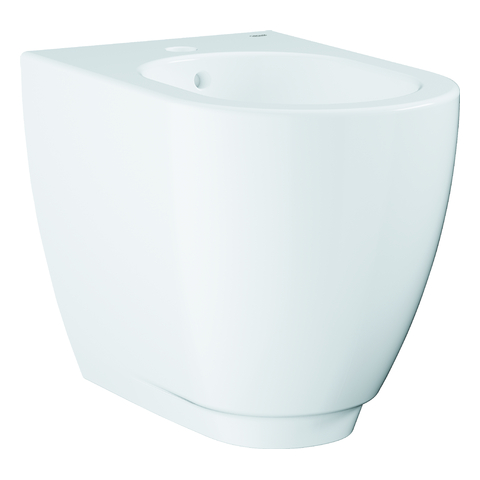 GROHE Standbidet Essence Keramik 39575 PureGuard alpinweiß