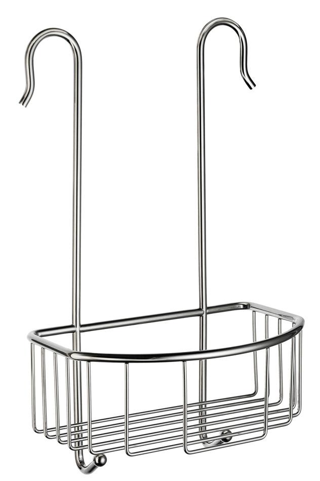 SMEDBO Sideline Duschkorb für Duscharmaturen