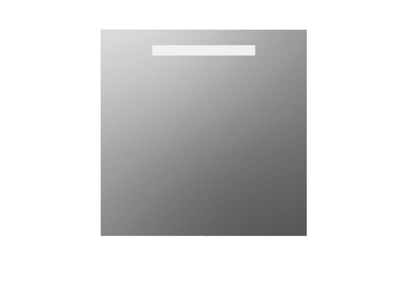 Treos Led Wandspiegel eckig 600x600 mm
