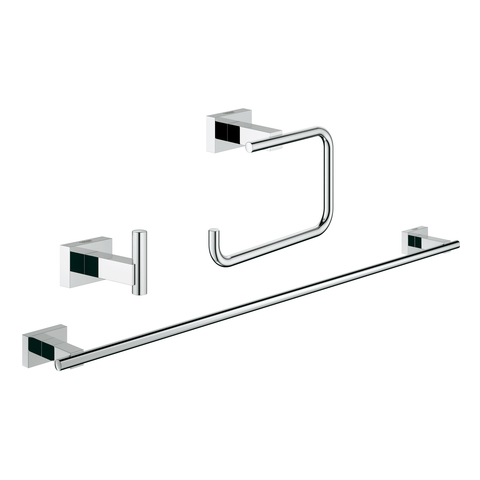 GROHE Bad-Accessoire Set 3-in-1