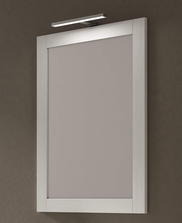 Thielsch Badmöbel Zen Spiegel 60 x 80cm