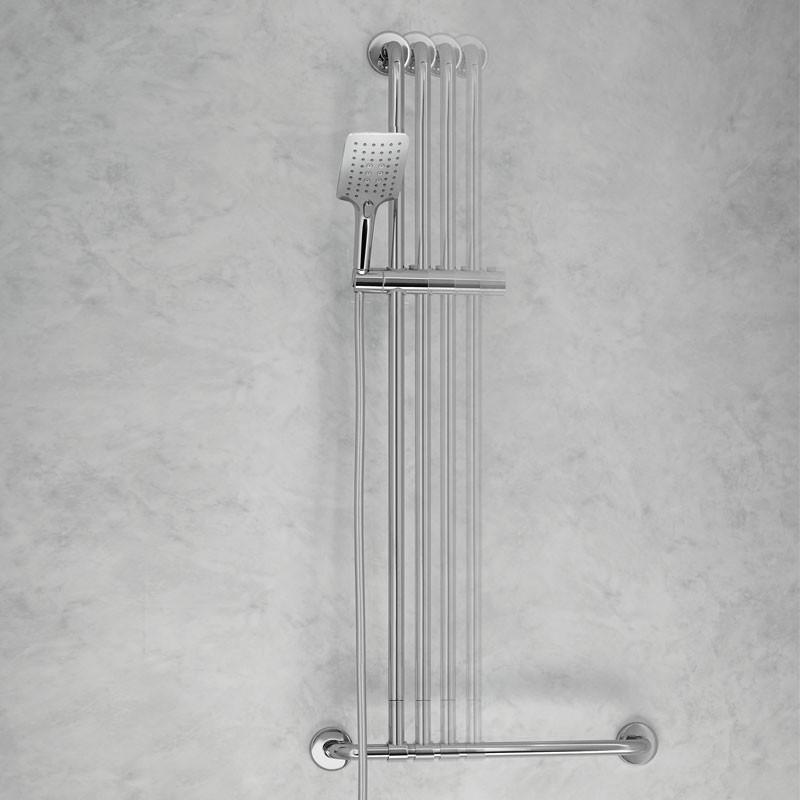 HSK Komfort & Pflege - Solida Stützgriff, T-Form