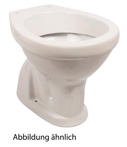 Thielsch Badkeramik Tiefspüler Universal WC