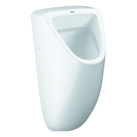 GROHE Urinal Bau Keramik 39438 Anschluss von unten alpinweiß