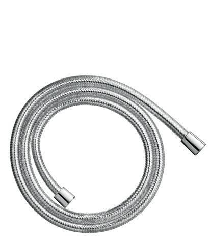 HG Brausenschlauch Comfortflex 1250mm chrom