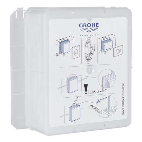 GROHE Revisionsschacht 66791