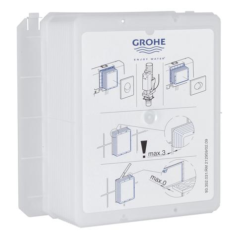 GROHE Revisionsschacht 42325 für GD2 in Uniset
