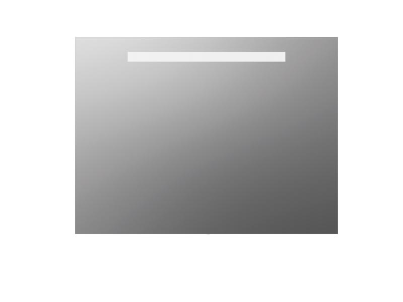 Treos Led Wandspiegel eckig 800x600 mm