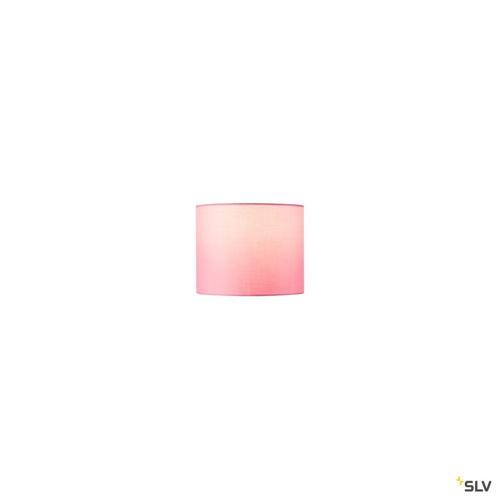 FENDA Leuchtenschirm, pink, 20cm Durchmesser
