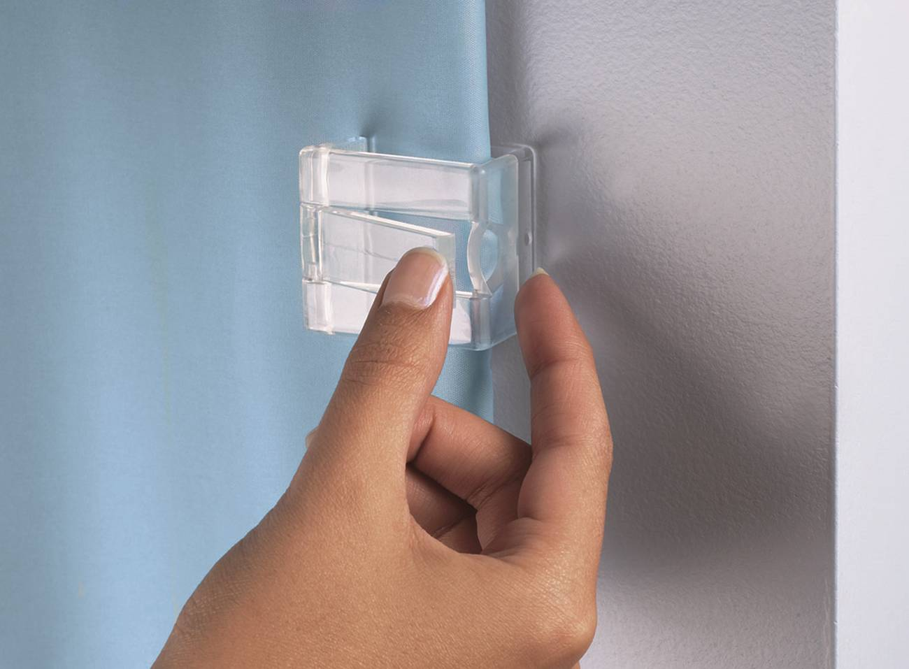 DV-Klammern DV-Klammern AS/ABS Weiss 2 Stück/Packung